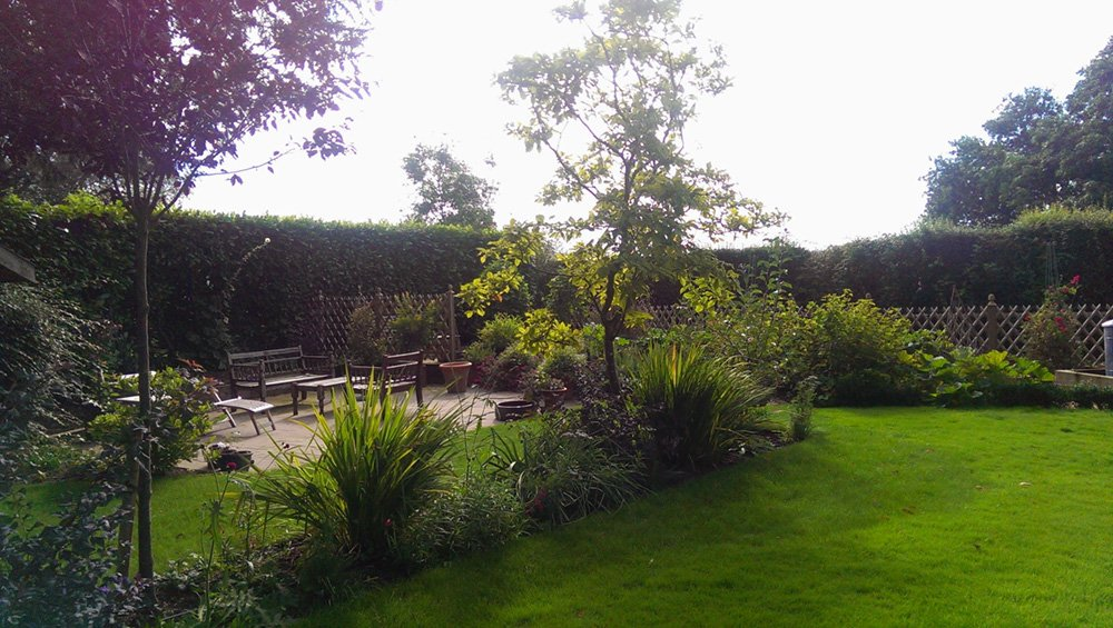 DMW Landscapes Local Garden Maintenance Service Oxfordshire 2