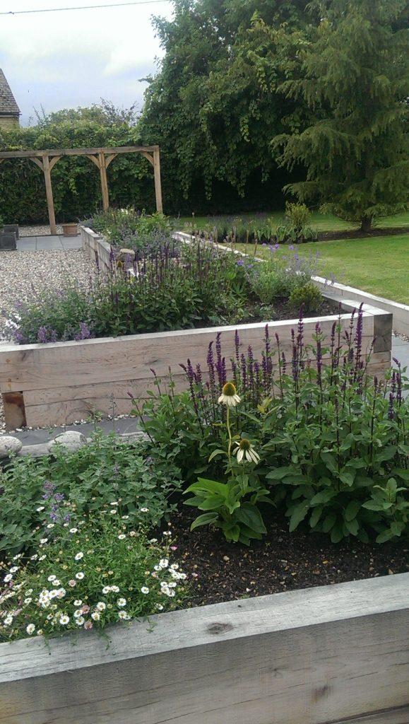 DMW Landscapes Local Garden Maintenance Service Oxfordshire 30