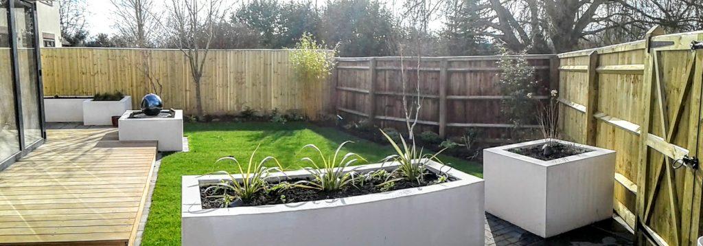 DMW Landscapes Local Garden Maintenance Service Oxfordshire 4