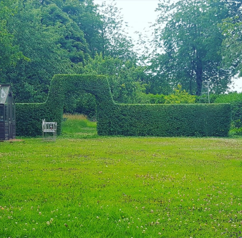 DMW Landscapes Local Garden Maintenance Service Oxfordshire 41