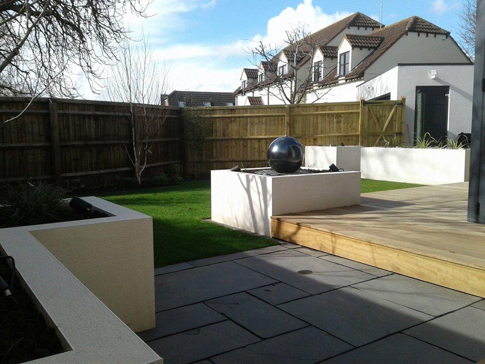 DMW Landscapes Local Garden Maintenance Service Oxfordshire 6