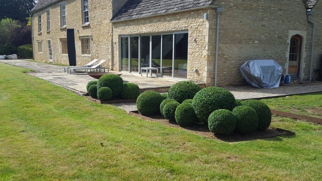 DMW Landscapes Local Garden Maintenance Service Oxfordshire 64