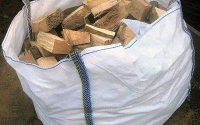 Seasoned Firewood, Logs & Kindling For Sale